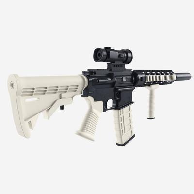 武器, 步枪