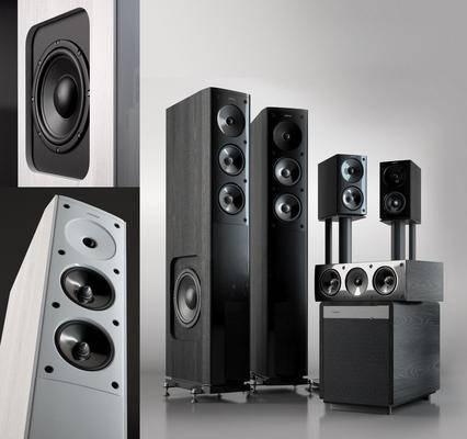 影音, 音响, 现代影音音响组合, 现代