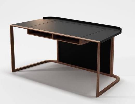 书桌, 现代书桌