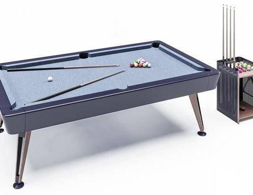 现代, 台球桌, 台球案
