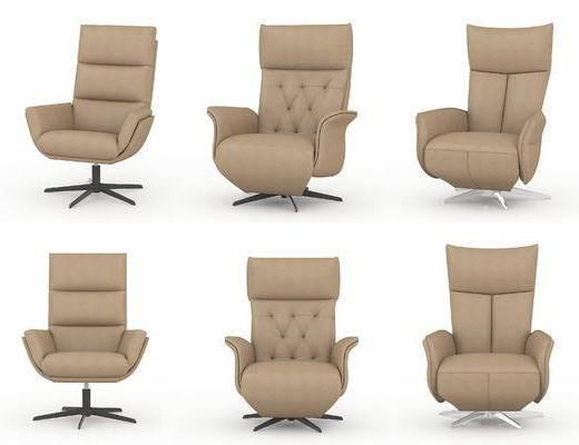 现代办公椅, 办公椅组合