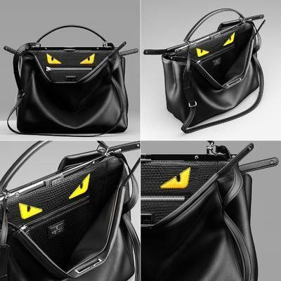 包, 皮革包, 手提包, 现代
