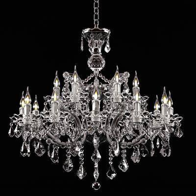 吊灯, 欧式吊灯, 水晶吊灯, 欧式水晶吊灯, 艺术吊灯, 欧式
