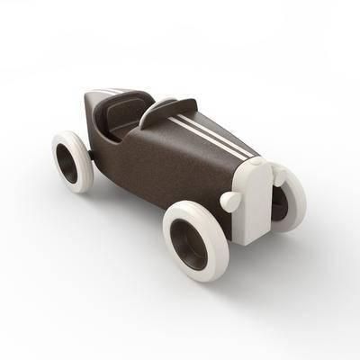 玩具车, 汽车
