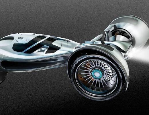 跑车, 机动车, 现代跑车