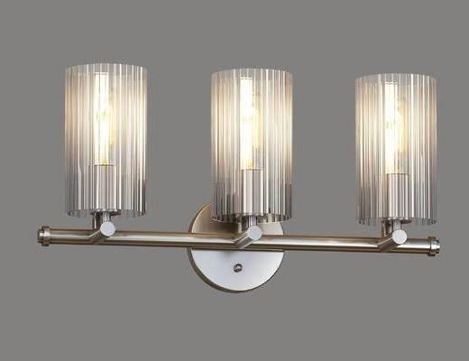 壁灯, 现代, 电镀