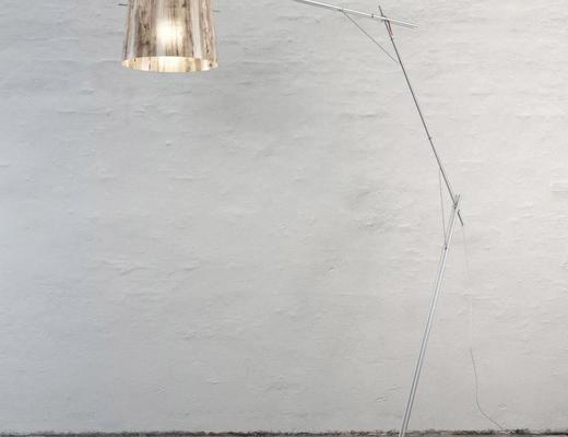 现代简约, 落地灯, 现代灯