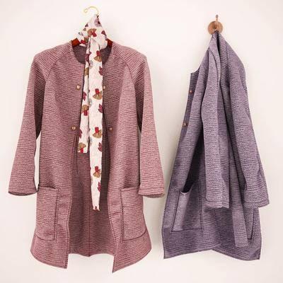 衣服, 丝绸, 布艺, 现代