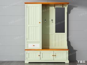 衣柜, 木柜, 现代柜, 柜, 边柜