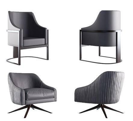 椅子, 单人椅, 单椅, 椅