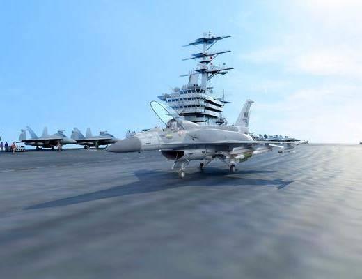 战斗机, 飞机, 现代