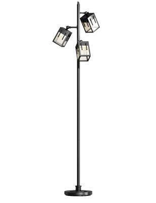 射灯, 壁灯, 落地灯, 吊灯, 轨道灯