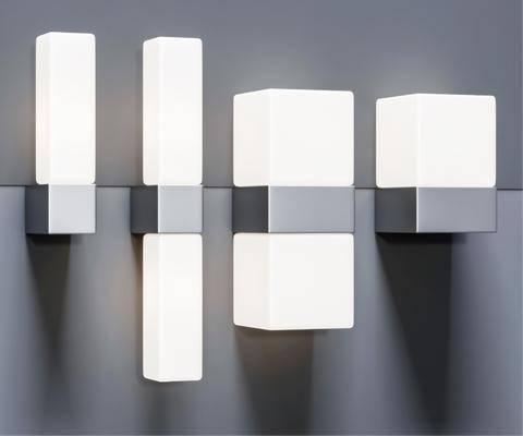 壁灯组合, 现代