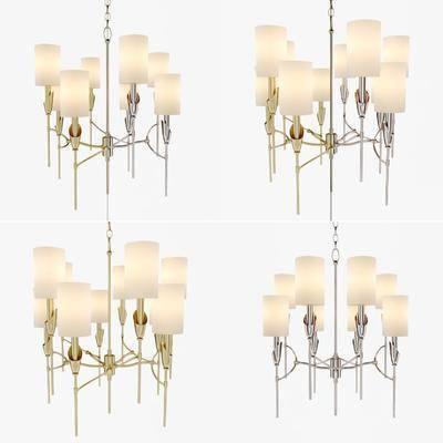 吊灯, 现代吊灯, 艺术吊灯, 现代