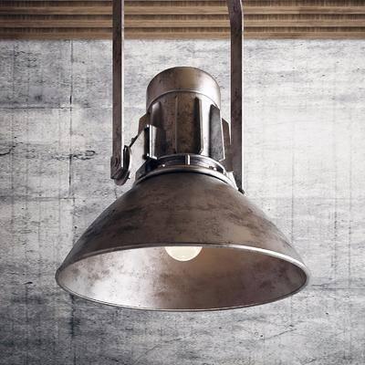 现代吊灯, 吊灯, 工业风