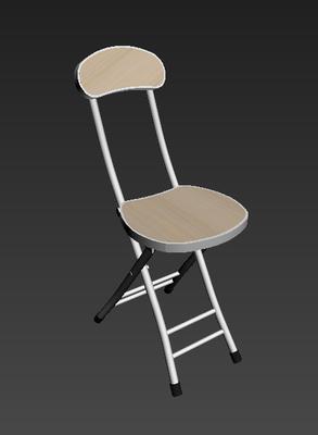 折叠, 椅子, 单椅