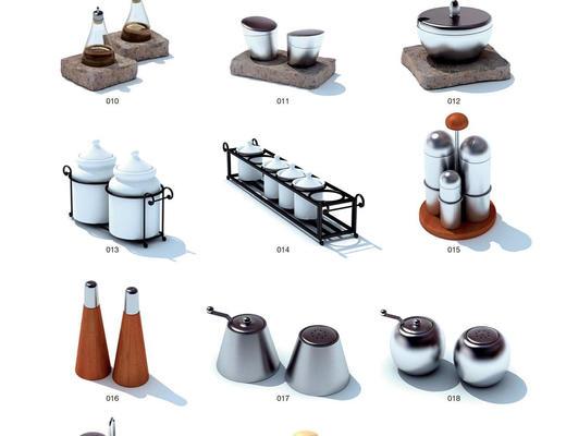 Evermotion, Archmodels, EvermotionArchmodels, EV, 厨具, 餐具