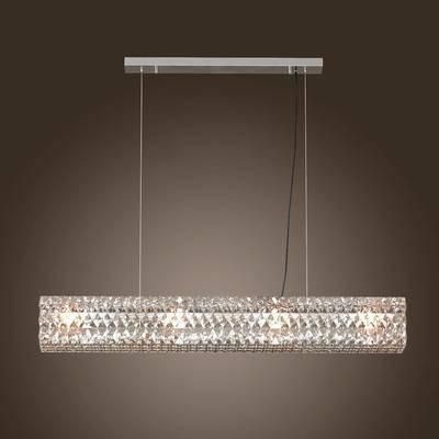 吊灯, 水晶, 水晶吊灯, 现代