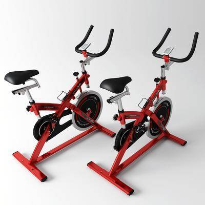 体育器材, 健身器械, 单车