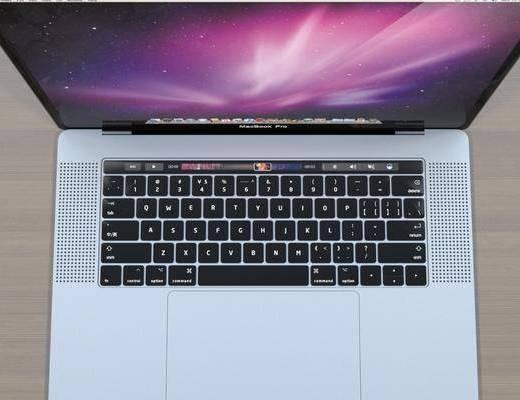 电脑, 苹果, 现代电脑