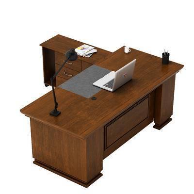现代办公桌, 办公桌