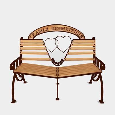 户外椅, 单椅, 长椅