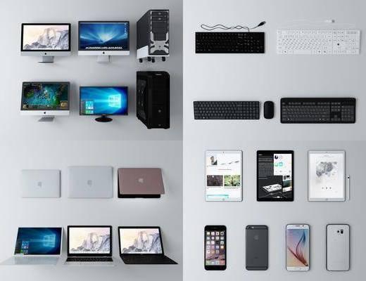电子产品, 数码, 电子设备