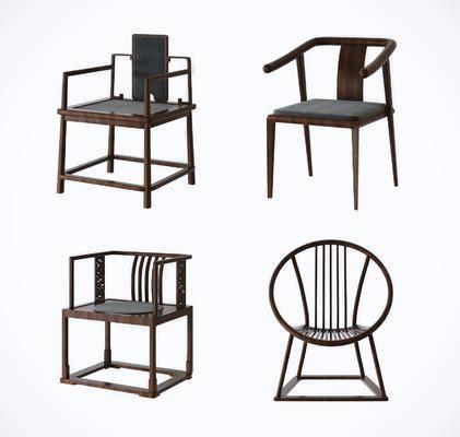 单椅, 休闲椅, 椅子