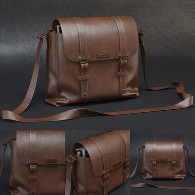 皮包, 背包, 现代