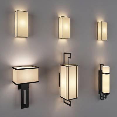 壁灯, 灯, 灯具