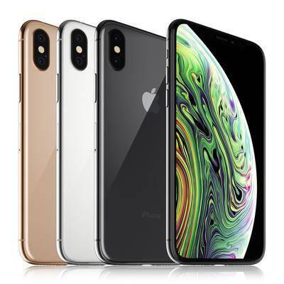 苹果手机, 摆件, 现代