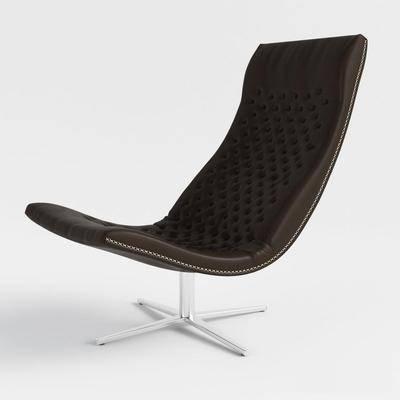 单椅, 商务单椅, 现代单椅