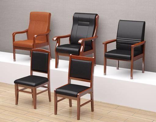 办公家具, 办公椅, 办公桌, 桌椅组合