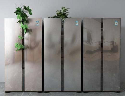 冰箱, 冰柜, 电器