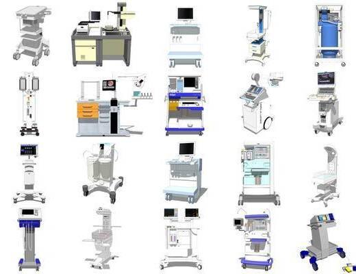 医疗器械, 设备, 电器
