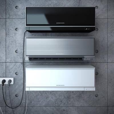 空调, 风扇, 电器