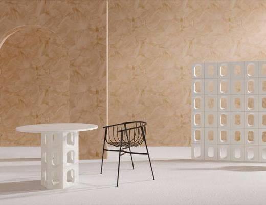 现代, 座椅, 组合
