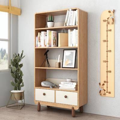 书柜, 衣柜, 置物柜