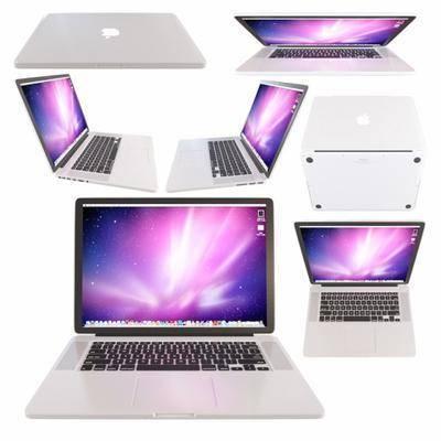 笔记本, 手提电脑, 现代