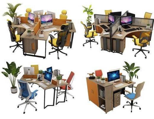 办公桌椅, 桌椅组合, 餐桌, 餐椅, 单人椅, 办公椅, 摆件, 装饰品, 陈设品, 北欧