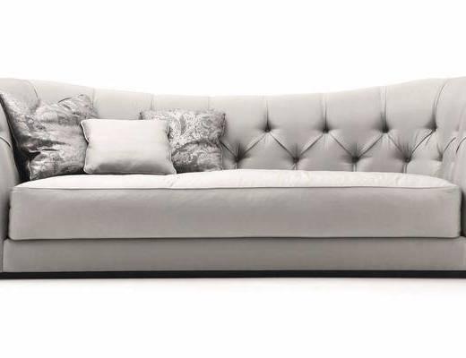 后現代雙人沙發, 雙人沙發, 沙發