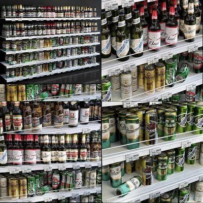 酒, 啤酒, 饮料, 玻璃瓶