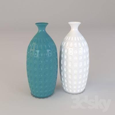 北欧简约, 花瓶, 装饰品, 北欧花瓶