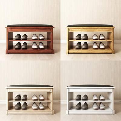 鞋柜, 鞋凳, 更衣凳, 凳子, 现代鞋凳