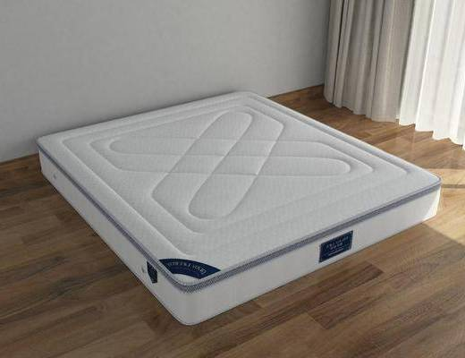 床具, 现代床具, 席梦思, 现代, 现代床垫, 床垫