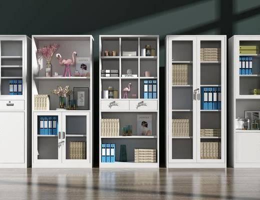 书柜, 书架, 柜架组合