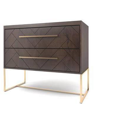 现代床头柜, 现代, 床头柜