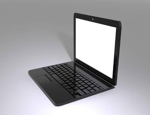 电脑, 笔记本