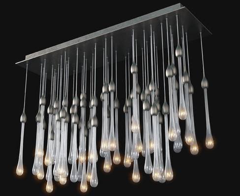 吊灯, 吸顶灯, 创意吊灯, 水晶吊灯
