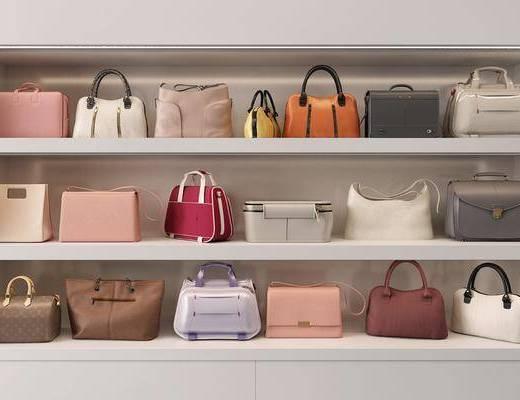 包架, 手提包